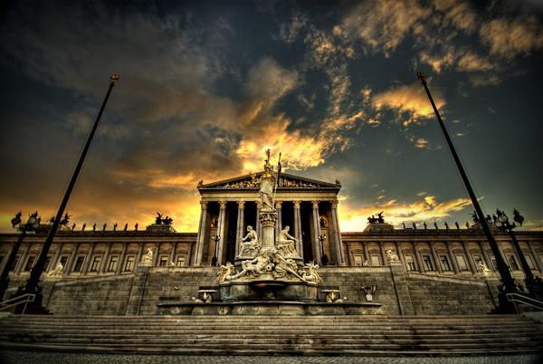 Vienna by Rowan_Mark