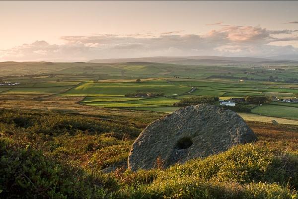 millstone in september by paulrankin