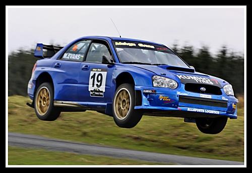 Subaru Impreza S11 WRC by Ryan_s