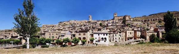 Pueblo by looboss