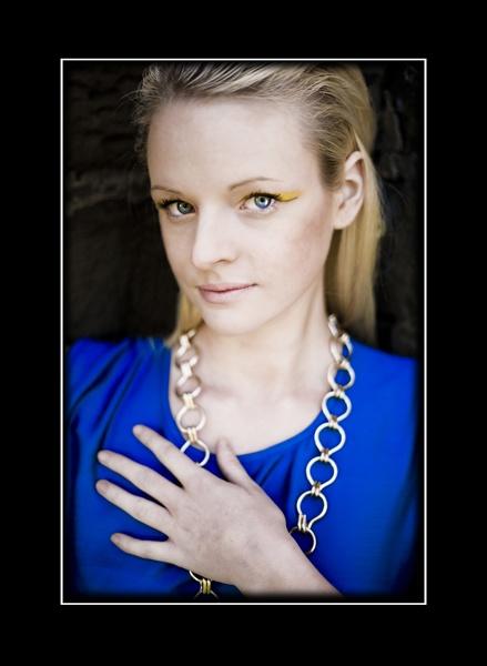 Heather by photogenick