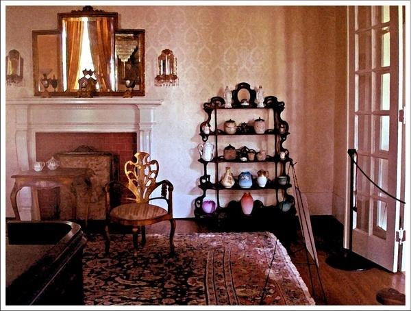The Billard Room by monashort