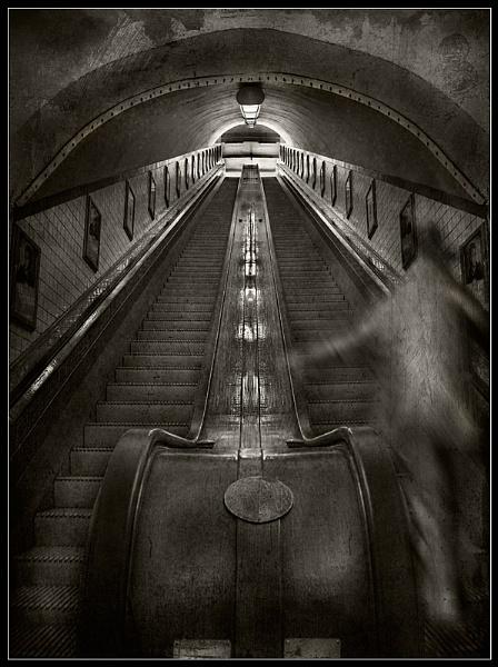 stairway by GermeijsRonald