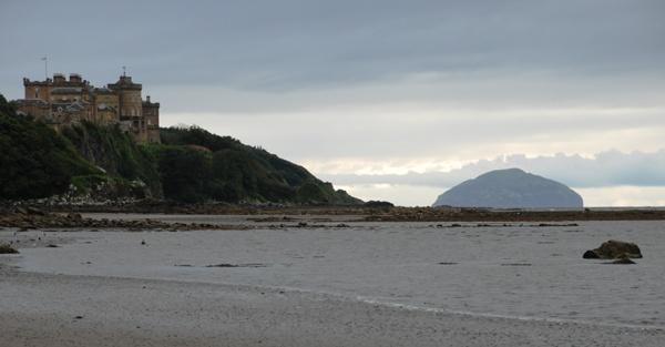 Culzean Castle by John45
