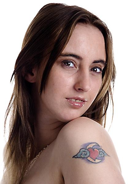 charlotte\'s tattoo by joetcat