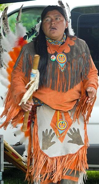 Navaho by joetcat