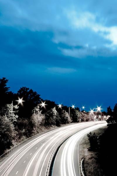Night Lights by Shaun_Mclean