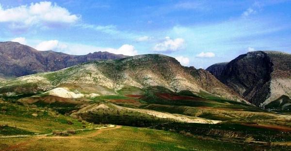 North of Iraq(Kurdistan) by raadalshawi