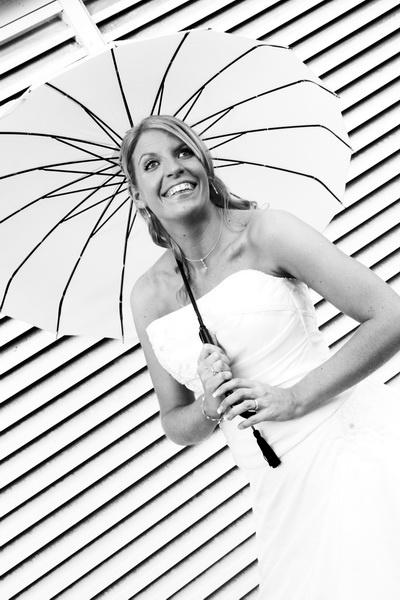 Bride in the rain by Mrs_MacG