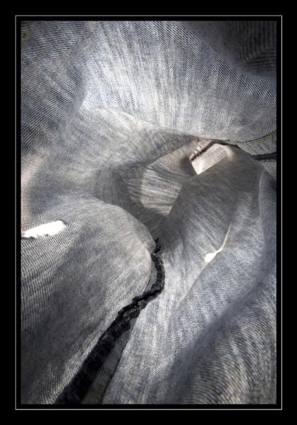 Denim caves by JohnLynch