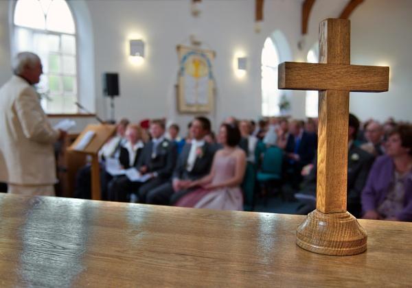 Wedding Service by tigertimb
