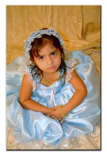 Princesa by FoxChick