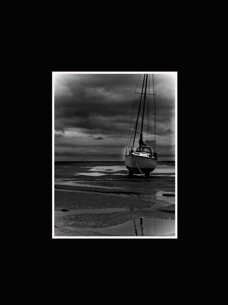 All at sea by linda63