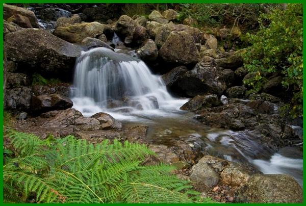 Waterfall by peterboyce
