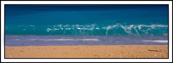 Breaking Wave by adybazz
