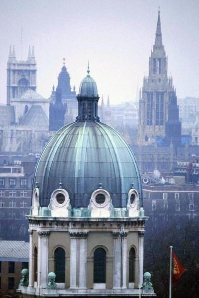 London by richardolivermartin