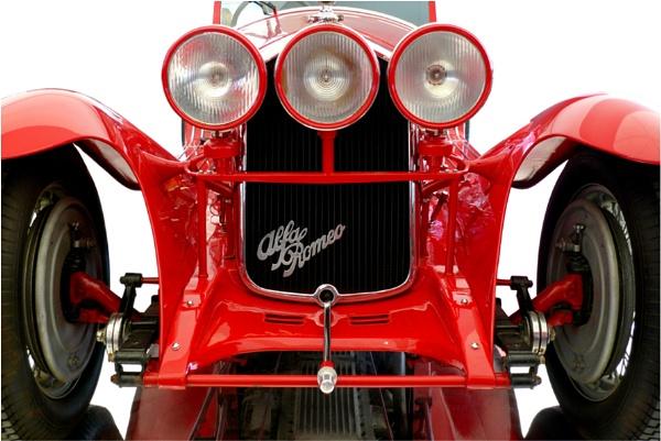 Alfa Romeo by WimdeVos