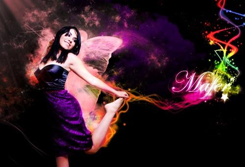 lets fly by MaferPriego