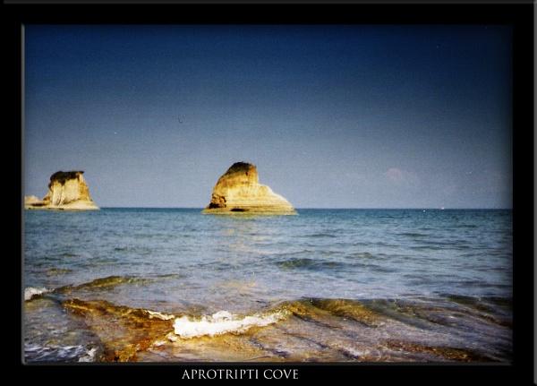 Aprotripti Cove by JanieB43