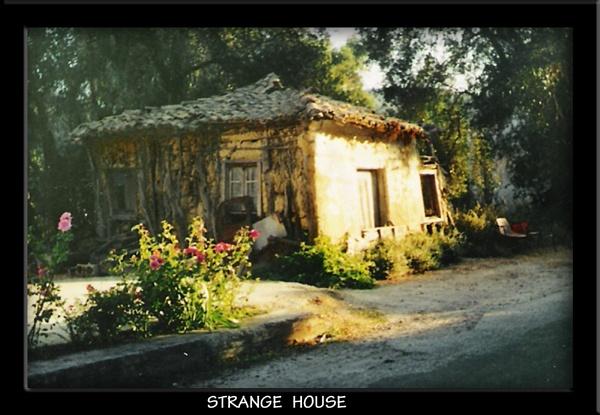 Strange House by JanieB43