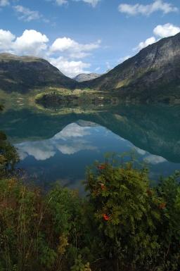 Western Norway by galskjaer