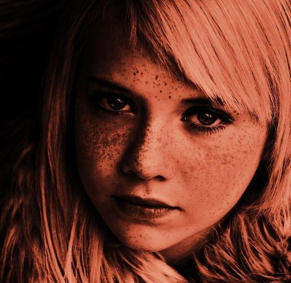 Heidi by CathyT