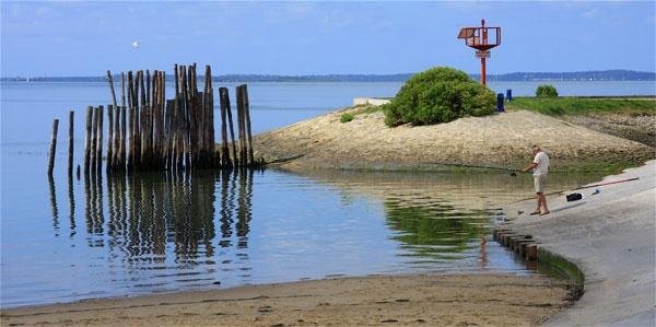 Bassin d\'Arcachon by walsh