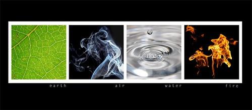 Elements by dazza