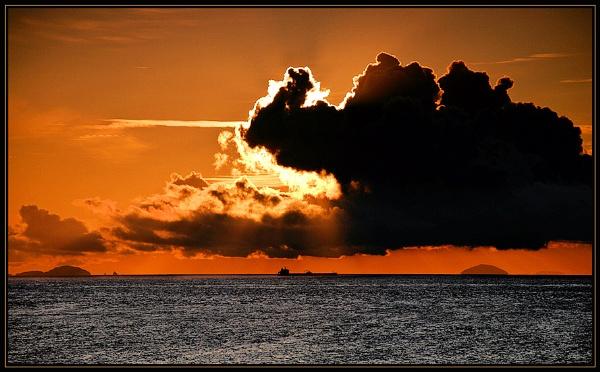 Low Cloud by TelStar