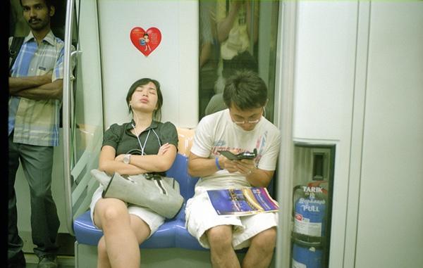 MRT 2 by GwailoAngMo