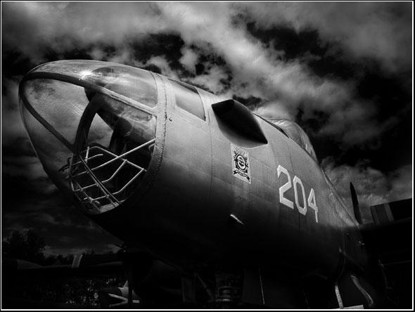 Lockheed SP-2H Neptune by Craftysnapper