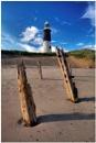 3 & Lighthouse by Glynn