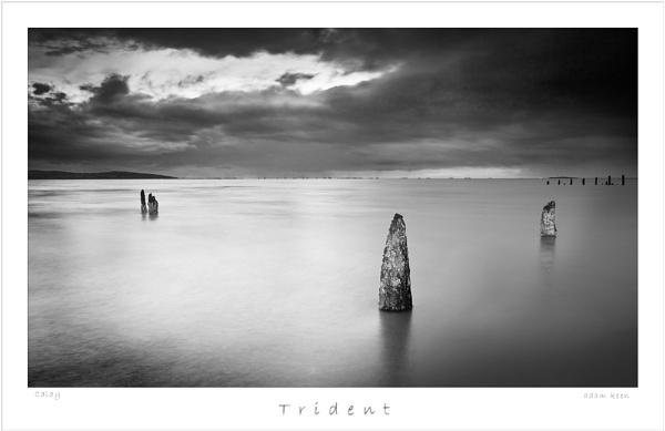 Trident by sherlob
