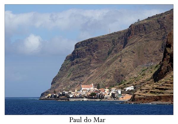 Paul do Mar by trekpete