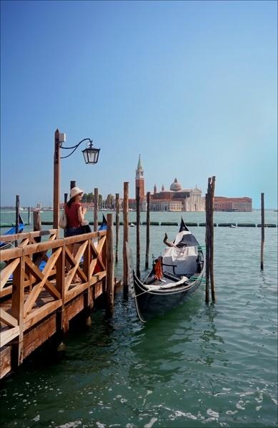 Venice by danielle1987