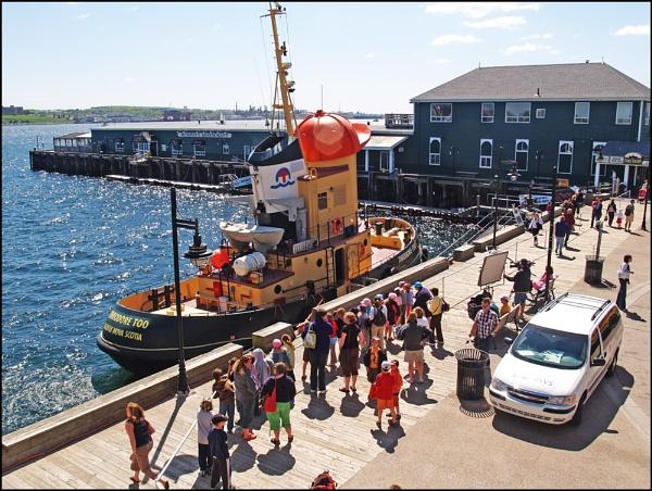 Halifax NS 4 by JimV