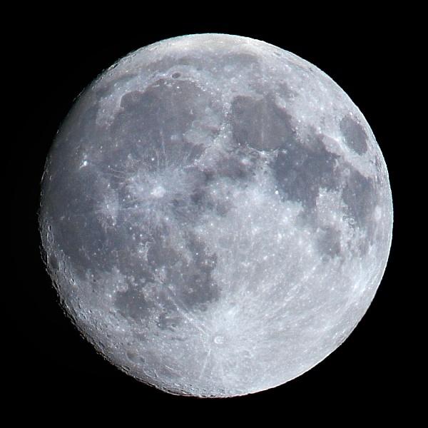 Big Moon by KarlC