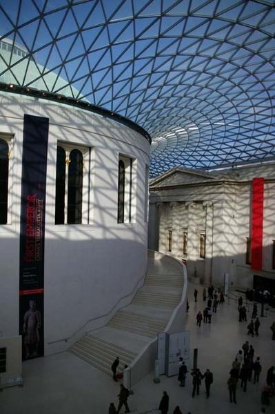 British Museum by PaulBeeTee