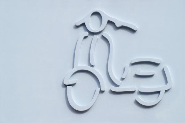 Moped by RSaraiva
