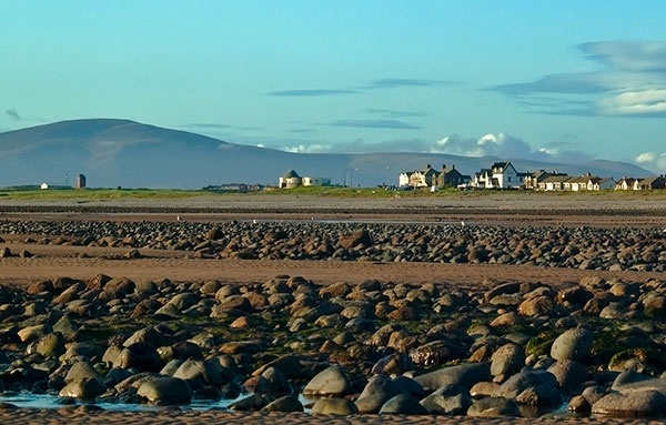 Walney Beach by Lou_C