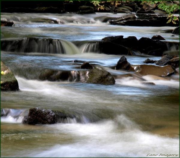 river falls by Mikelane