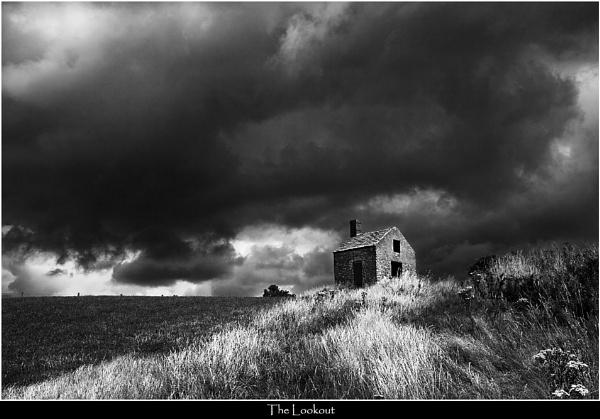 The Lookout by Kris_Dutson