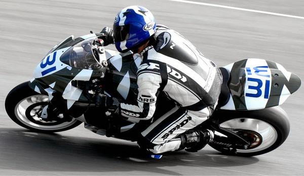 RN Racer by paulraymondphotography