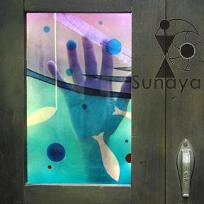 knock by sunayana