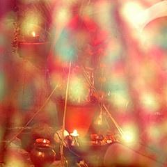 Transparent by sunayana