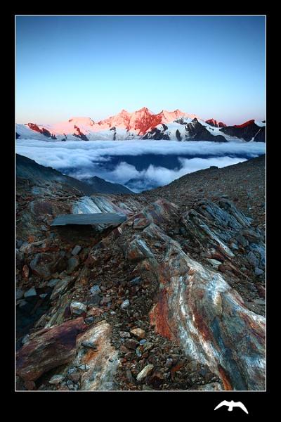 Alpine High by JamesAppleton