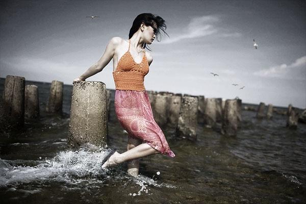 last summer dreams III by rolandiapari