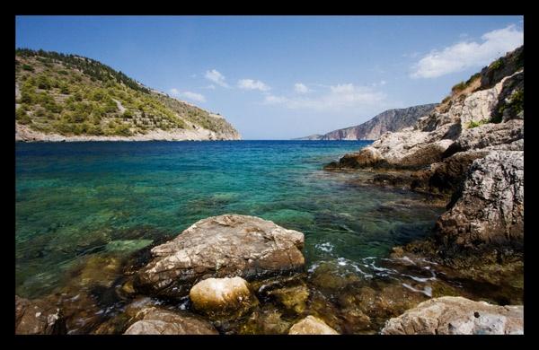 Assos-Kefalonia by adybazz