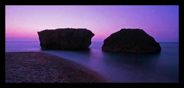 Skala Rocks by adybazz