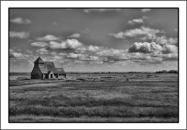 Fairfield Church by thomdh